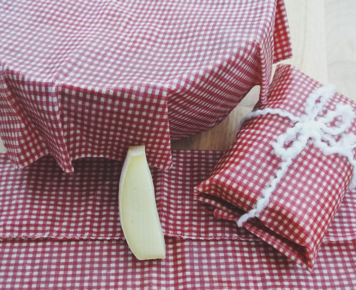 DIY: Beeswax wrap – the Alternative to plastic wrap – Shiwaiana